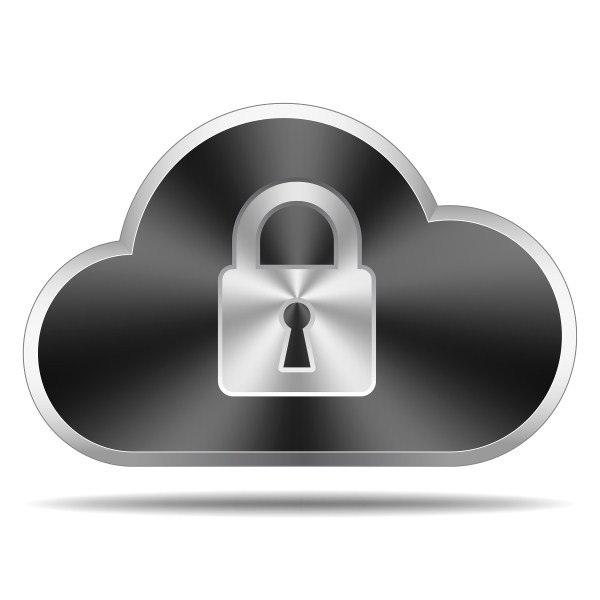 Cloud Security - Kinetech Cloud