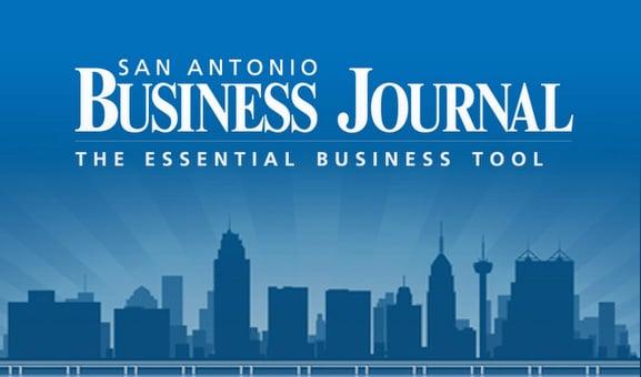 SA Business Journal - Kinetech Cloud