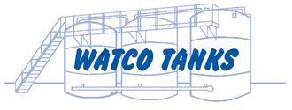 Digital Factory - Manufacturing Watco Tanks