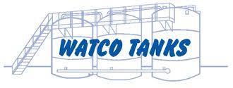 Digital Factory - Manufacturing Watco Tanks